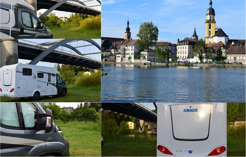 Weinregion Franken Per Wohnmobil Travelworldonline Traveller Weinland Kitzingen Wohnmobil