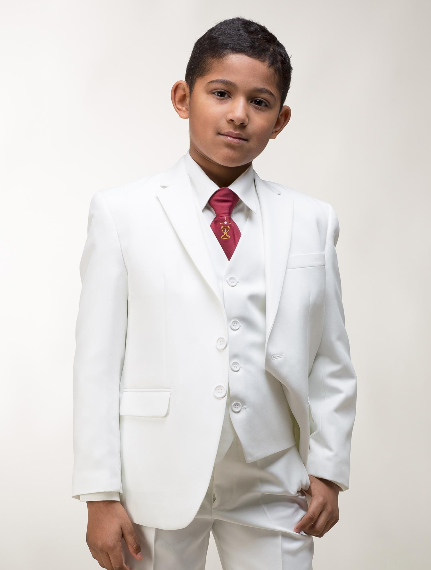 Boys Ivory Holy Communion Suit - U0026#39;Lanzou0026#39; | First Holy Communion Boy Suites And Ideas | Pinterest ...