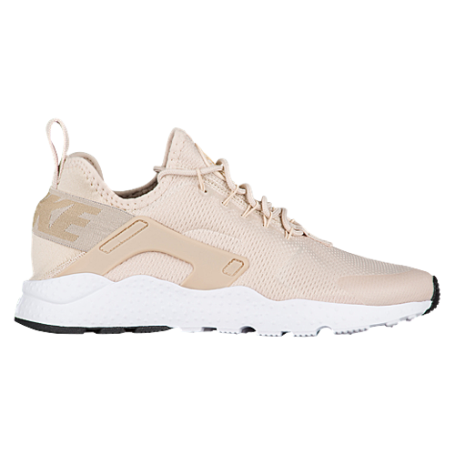 newest eed70 4d7a2 Nike Air Huarache Run Ultra - Women s Size  6.5 Women Color  Oatmeal  Linen White Black