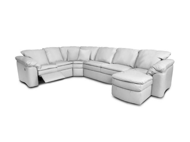 England Living Room Seneca Falls Sectional 7300 Sect   England Furniture    New Tazewell,