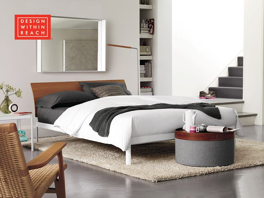 The Min Bed Designed By Luciano Bertoncini Combines High Quality Materials  And Expert Construction Making It