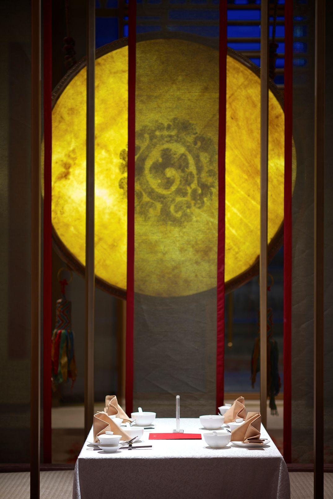 Shang Palace Chinese Restaurant | Shangri-La Lhasa Tibet China ...