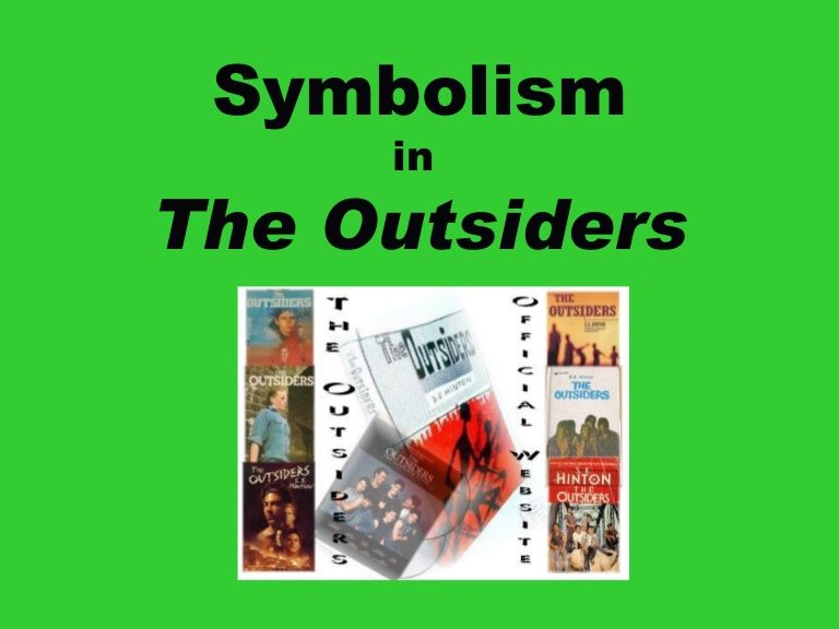 symbolism in the outsiders for bookmark activity final teaching  the outsiders essay questions and answers symbolism in the outsiders for bookmark activity final