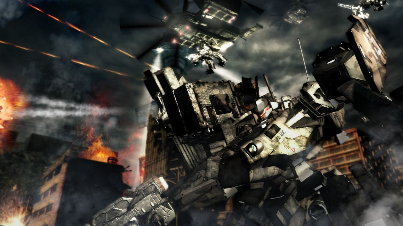 Wat U Lookin At Punk Armored Core Armored Core From