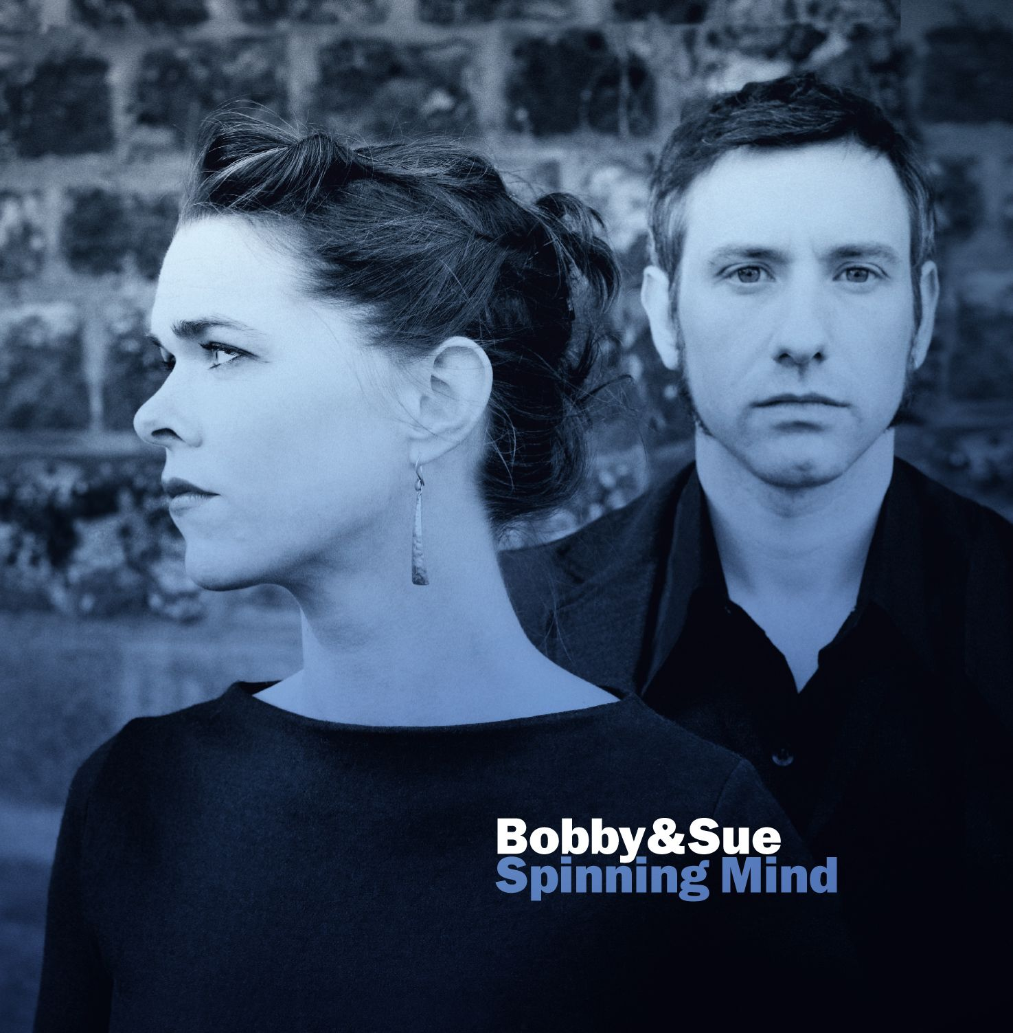 Bobby and sue, blues duo, douarnenez