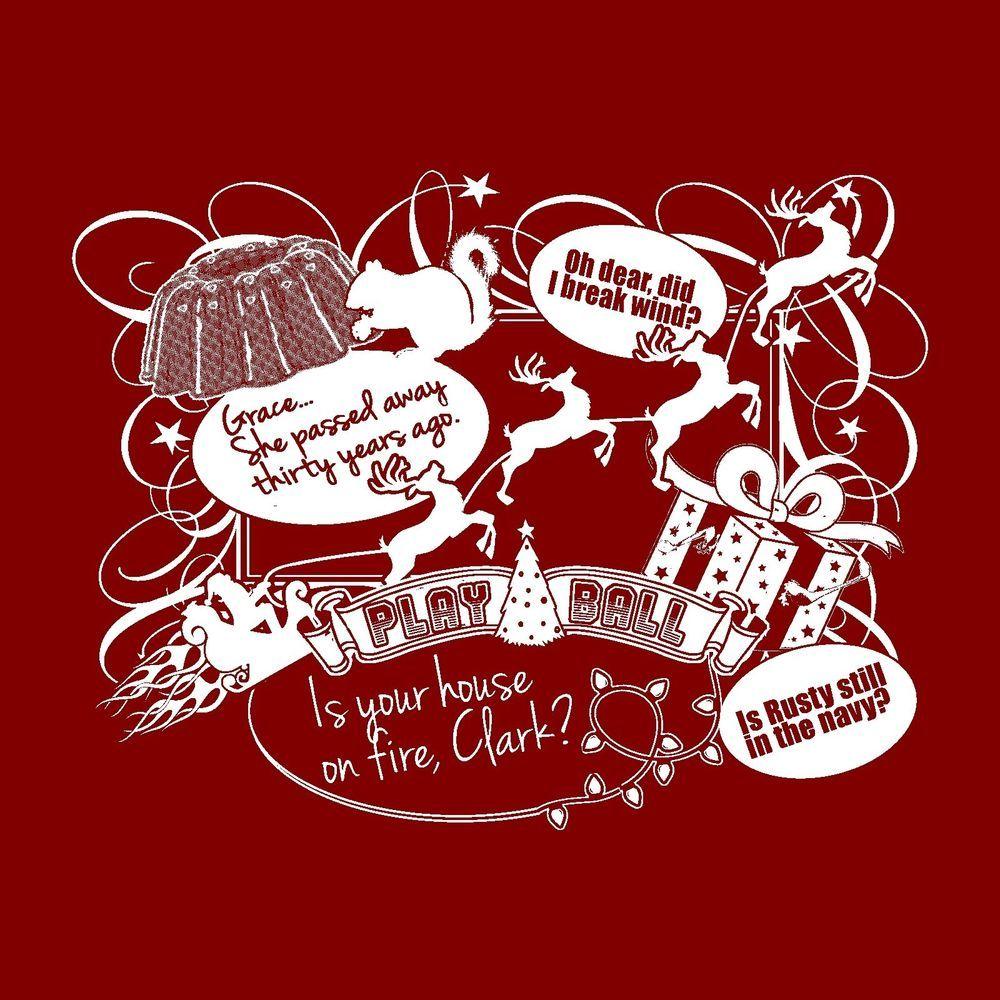 AUNT BETHANY Gildan Tshirt christmas vacation funny