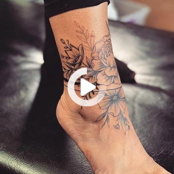 tattoo #tattoo tattoo leg #tattooleg  Tags: #tattooforwomen , #tattooi