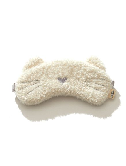 gelato pique cat sleeping mask