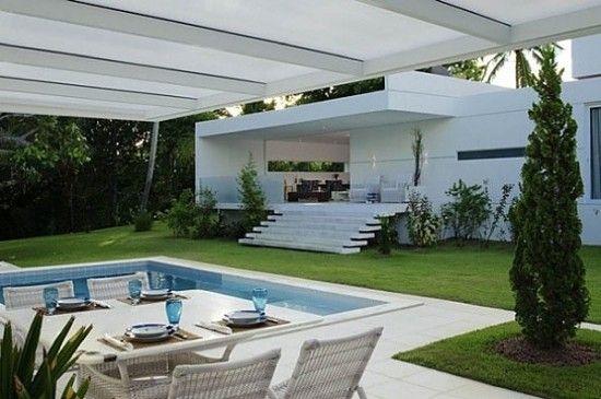 Architecture · House Carqueija Bento Azevedo Arquitetos Associados Pictures Gallery