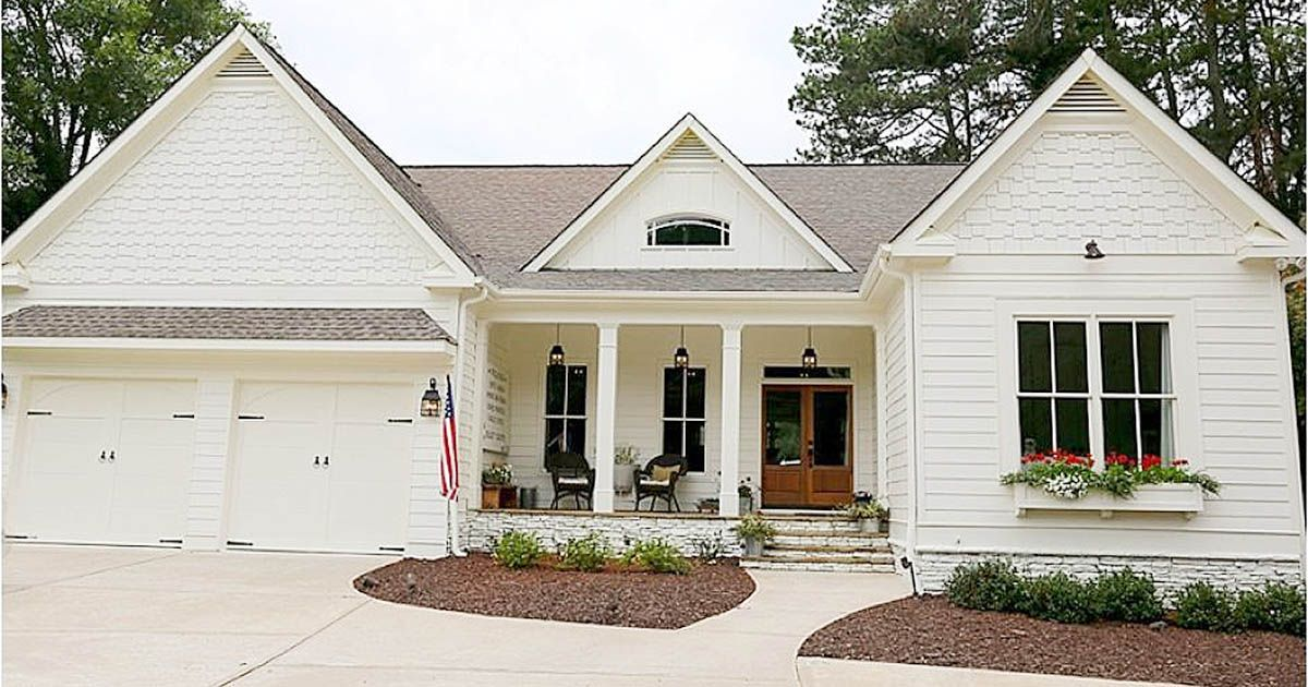 After buying a farmhouse out of foreclosure, a family with five kids ...