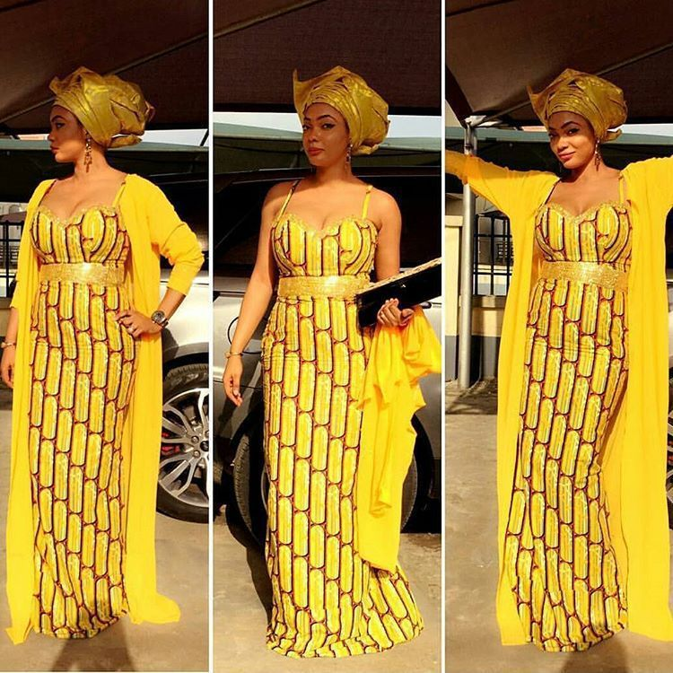 Fashion Designer Lagos Parties Aso Ebi Styles Nigerian Style Fashion Styles African Fashion Style Wedding Africans
