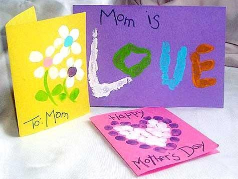 5 Easy Handmade Mother S Day Card Ideas From The Kids Promise