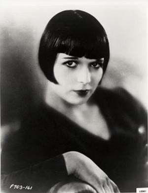 Resultado de imagen de anos 1920 peinado garconne