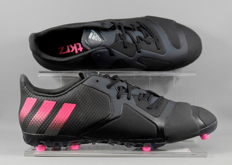 e60a4dd8ee2c discount adidas fg soccer boots ace16 tkrz green pink black 090dd 5e434