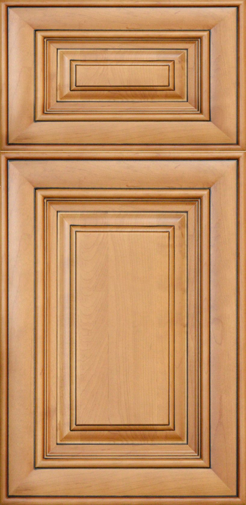 Lovely Unfinished Raised Panel Cabinet Doors