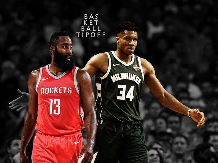 官方MVP榜:字母哥重返榜首,哈登第2,詹皇跌至第8!-Haters-黑特籃球NBA新聞影音圖片分享社區