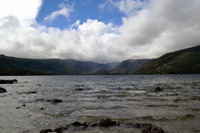 El Rincón de la Creación: Paseando por el lago