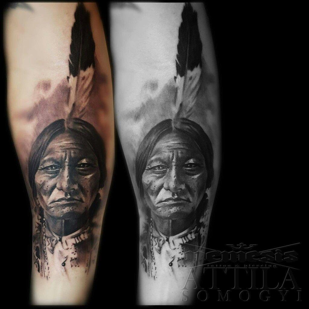 Pin By Heather Blackwelder On Tattoo Portfolio Nemesis Tattoo Tattoos Bull Tattoos