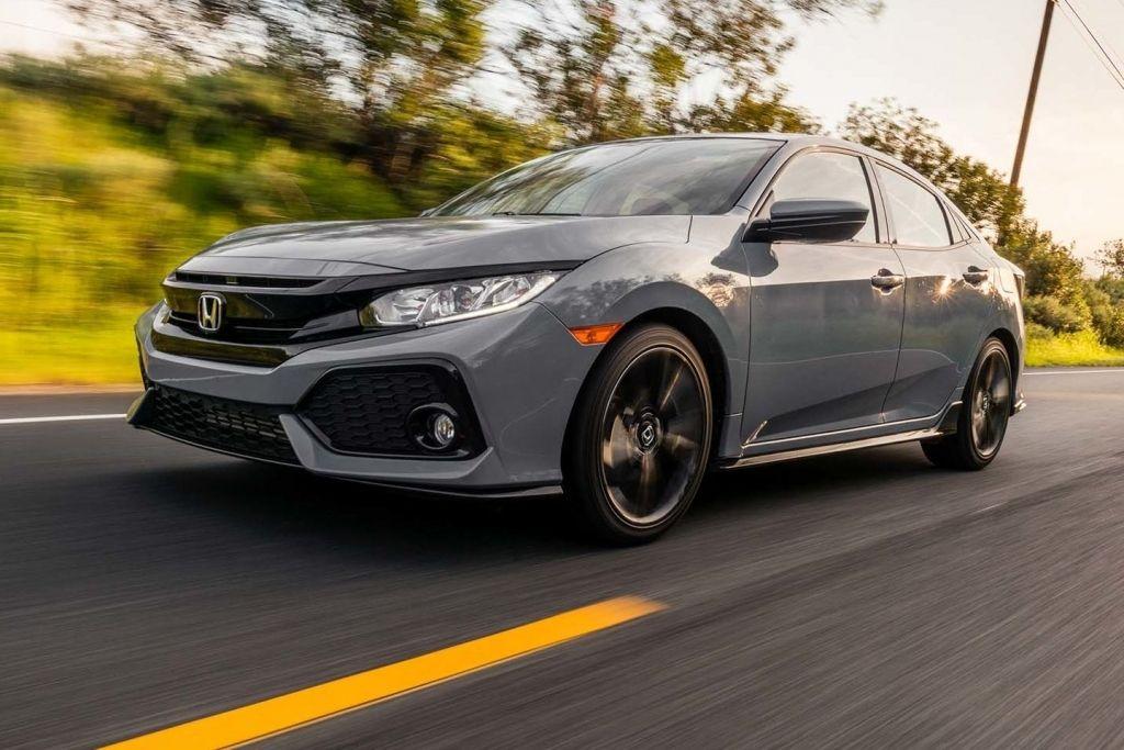20+ Honda Civic Hatchback Awesome Photo Ideas