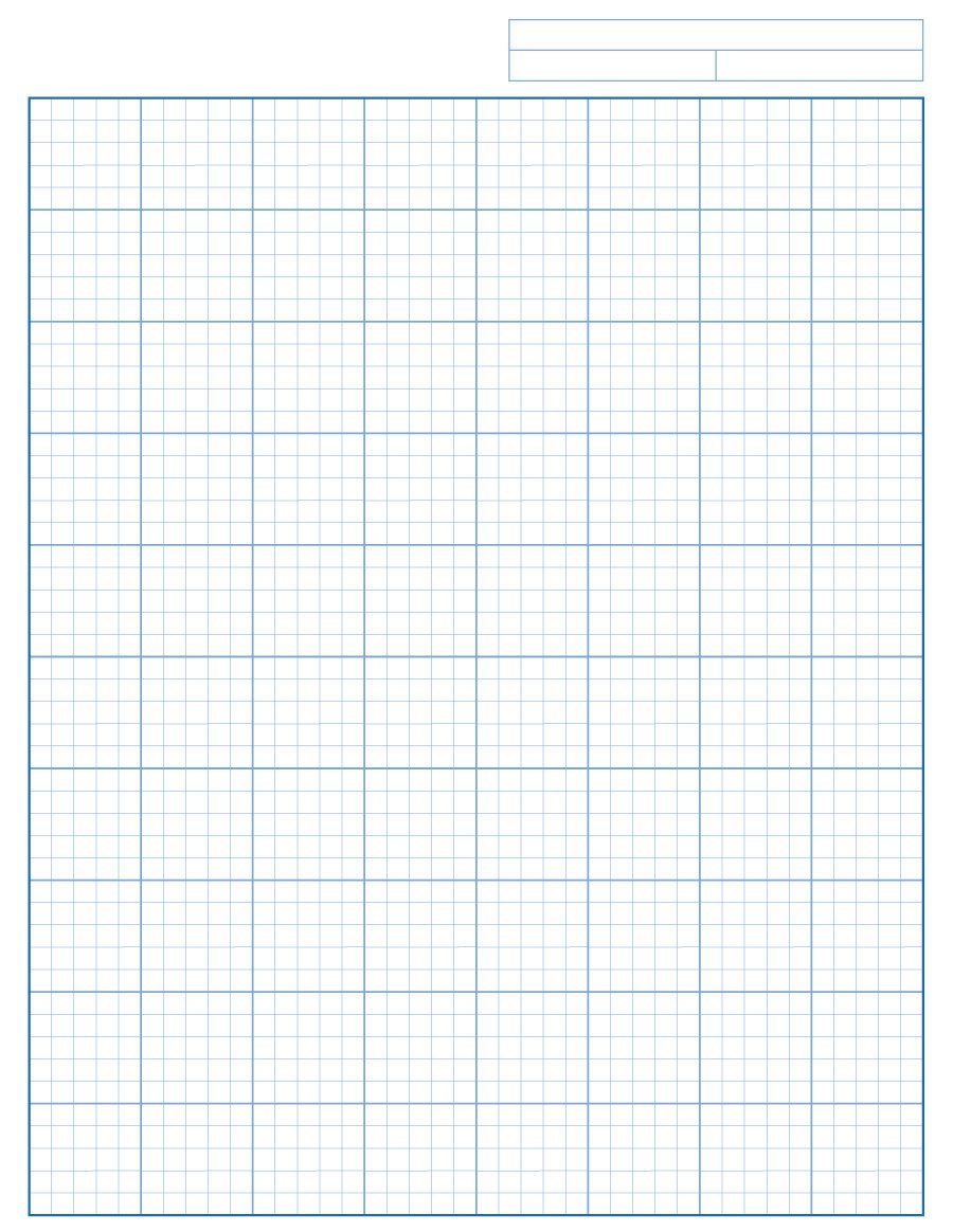 graph paper template 05 Baby Graph Paper Pinterest – Graph Paper Template
