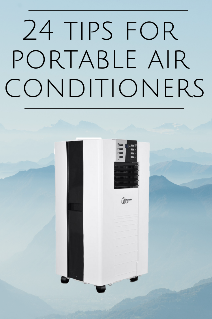 Portable air conditioner buyers guide 2020 Mobile air