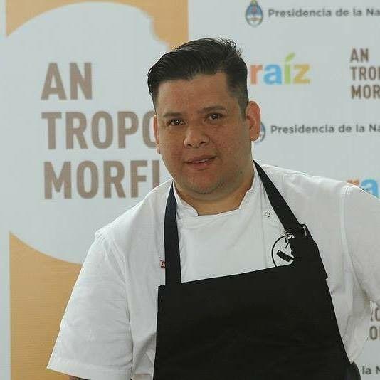 Ramiro Solis
