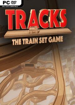 tracks game free