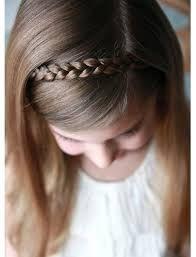 Resultado De Imagen Para Peinados Faciles Para Ninas Paso A Paso