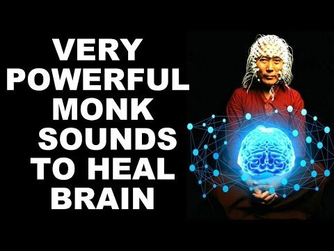 Latest WARNING SECRET MONK SOUNDS FOR BRAIN ACTIVATION & HEALING VERY POWERFUL Trending - Elegant sound healing Beautiful