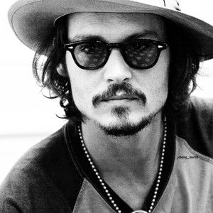 I don't pretend to be captain weird. I just do what I do - Johnny Depp