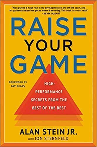 [DOWNLOAD PDF] Raise Your Game: High-Performance Secrets