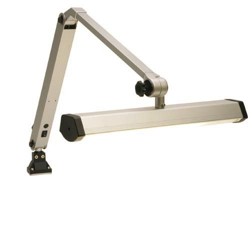 Jeweler S Lamp Made By Arbe Machine Mfg Usa Electronic Ballast
