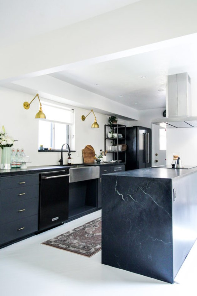 Blue Countertops: Pros and Cons for Every Type of Material ...