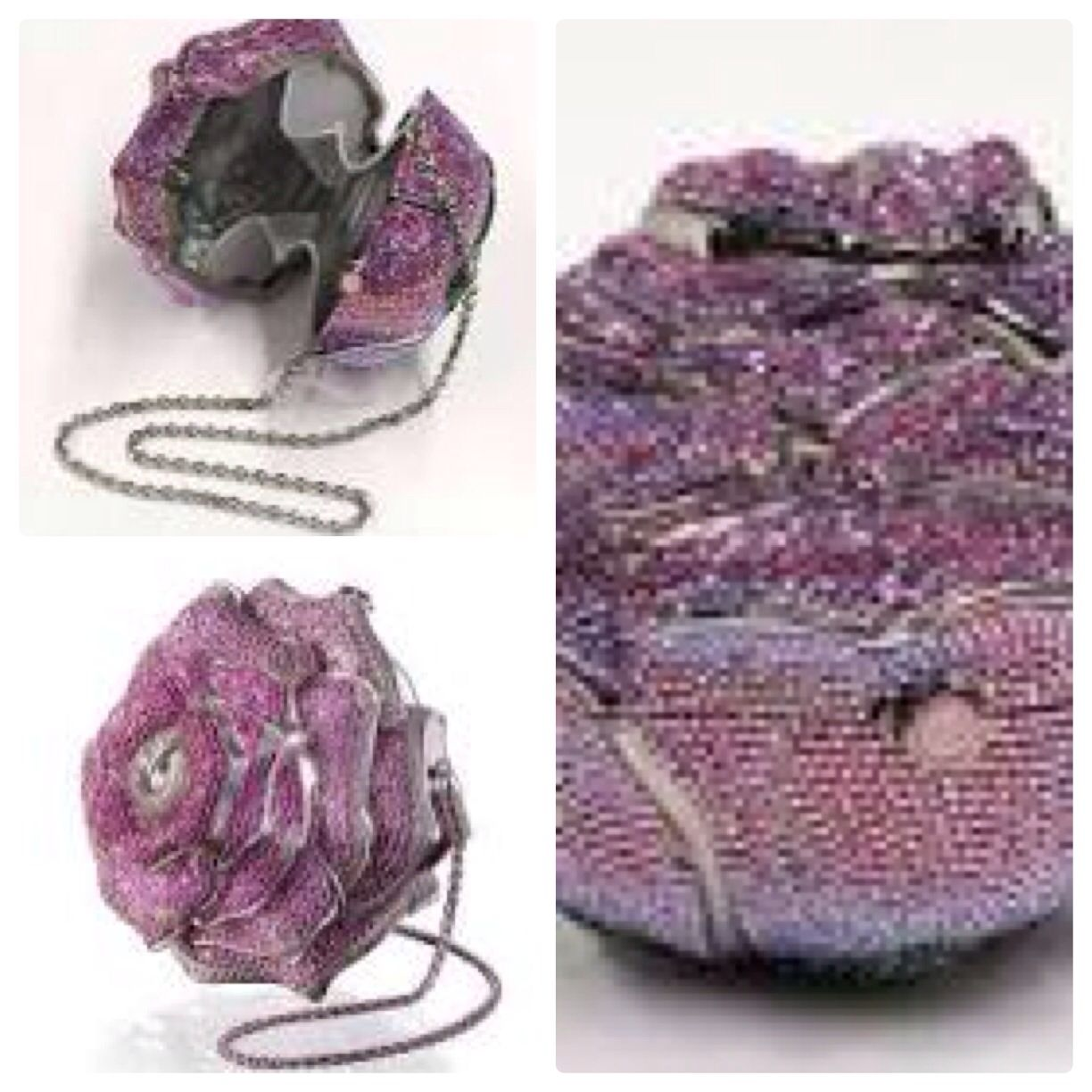 Pin By Andre Matzer On Purses Unique Purses Pink Sapphire Pink Tourmaline
