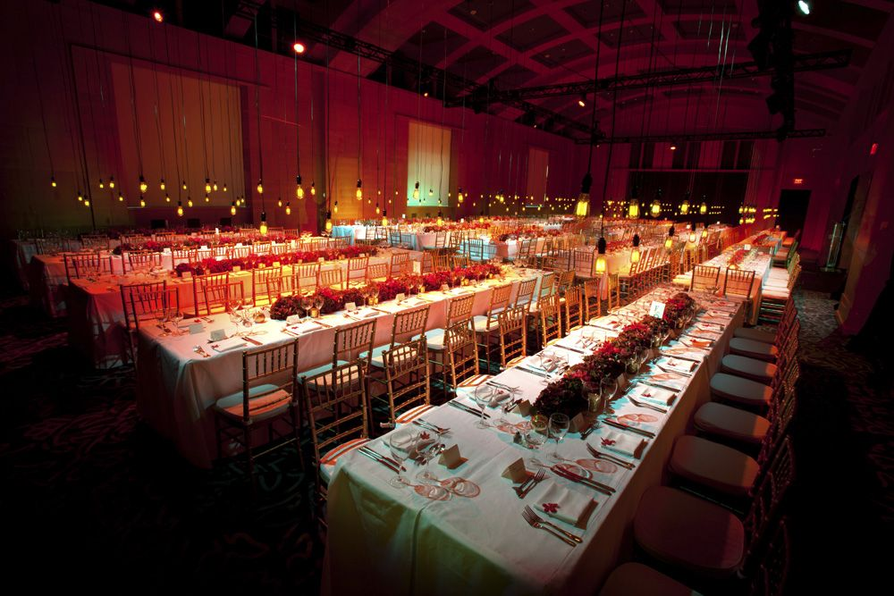 wedding halls st paul mn%0A graves reception hall located on the floor  High Ceilings  Reception set up  with long rectangle Tables  Drop mood lighting and long low centerpieces