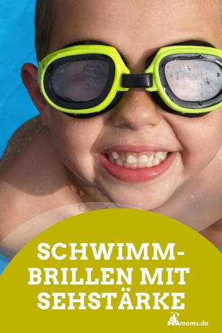 Schwimmbrillen Mit Sehstarke Schwimmen Brille Schwimmhose