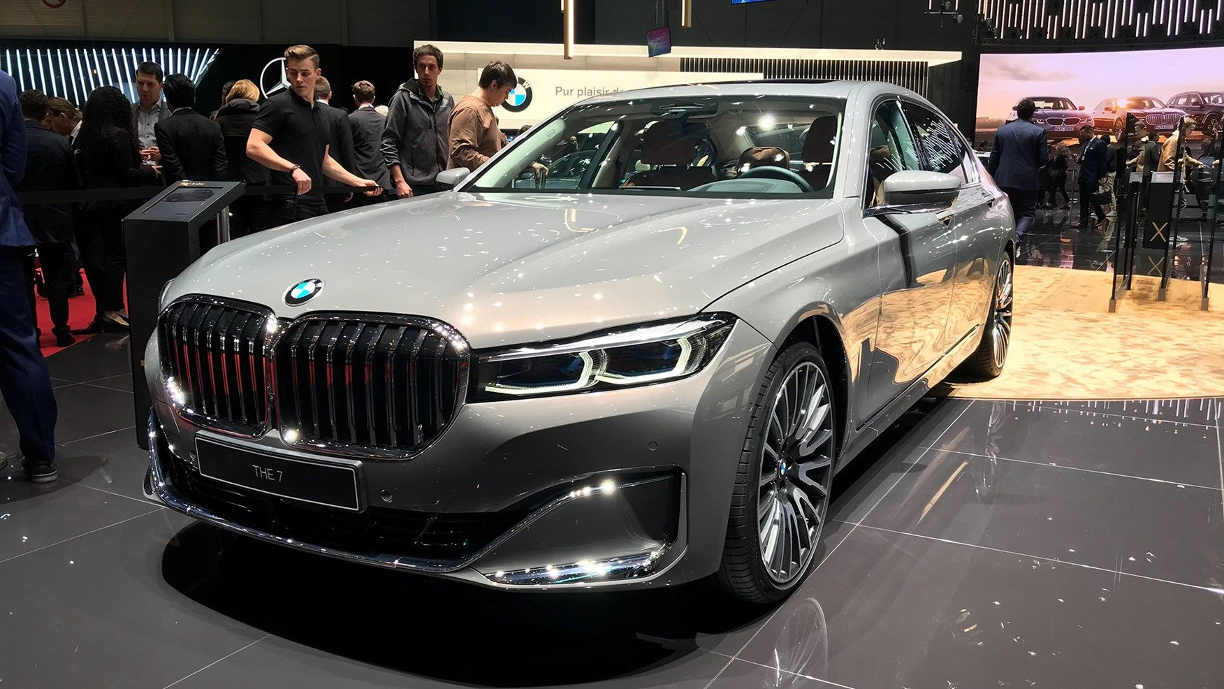 New 2019 Bmw 7 Series Uk Prices And Specs Revealed This Moment