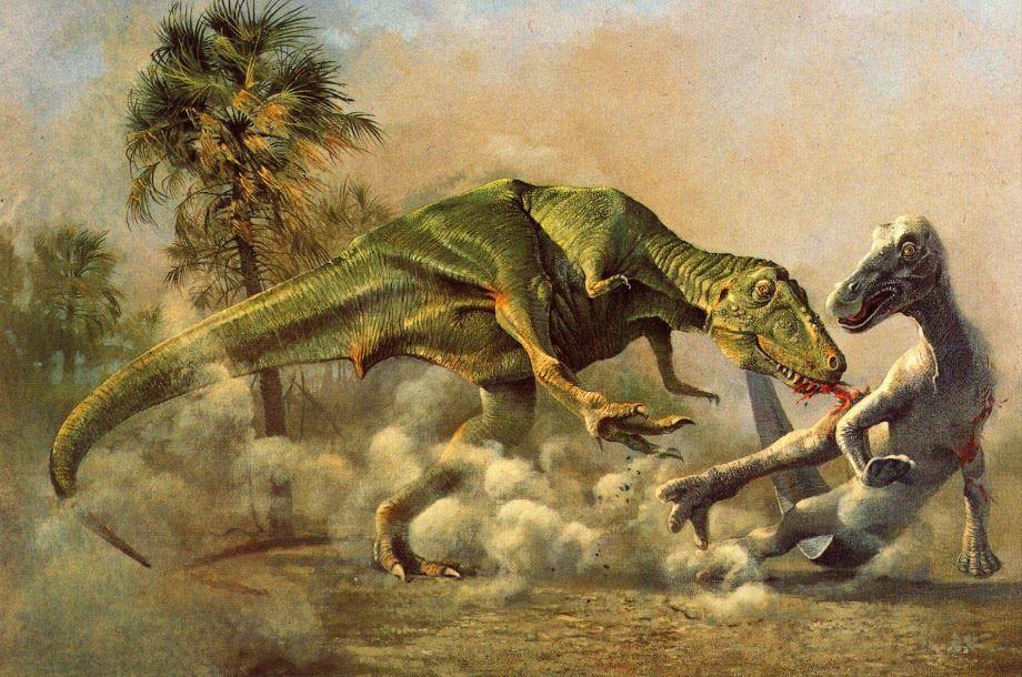 edmontosaurus dinosaur king - photo #24
