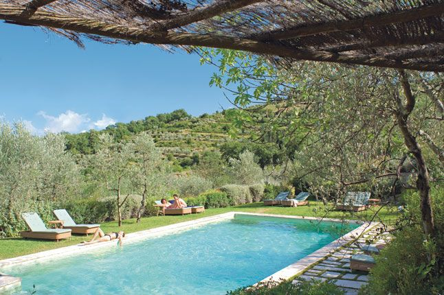 Hotel Villa Armena In Tuscany Italy Boutique Hotels Travel Guide Pinterest And Villas