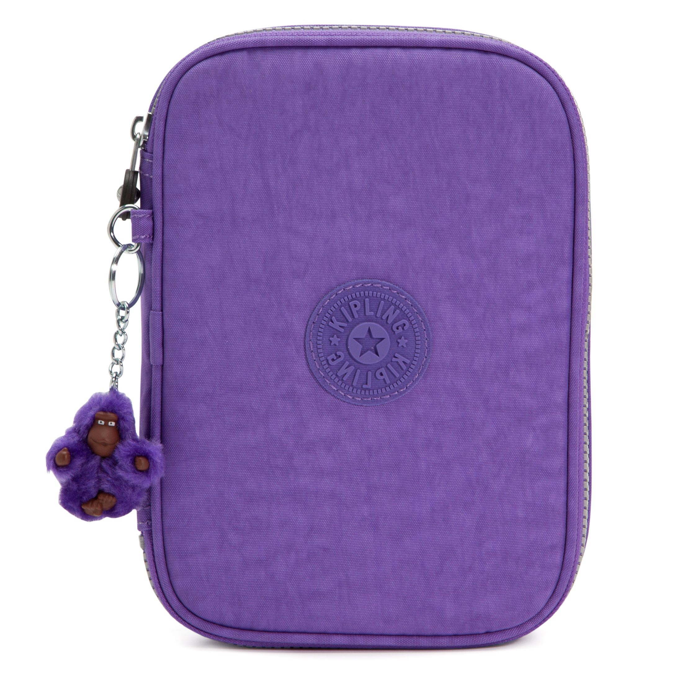 6c7875300 Kipling-USA pen/pencil case in many colors $44 | Volta às aulas ...