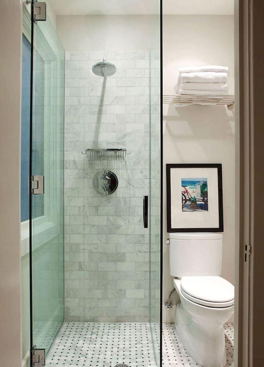 Cool Small Bathroom Shower Remodel Ideas 31 Bathroom Remodel