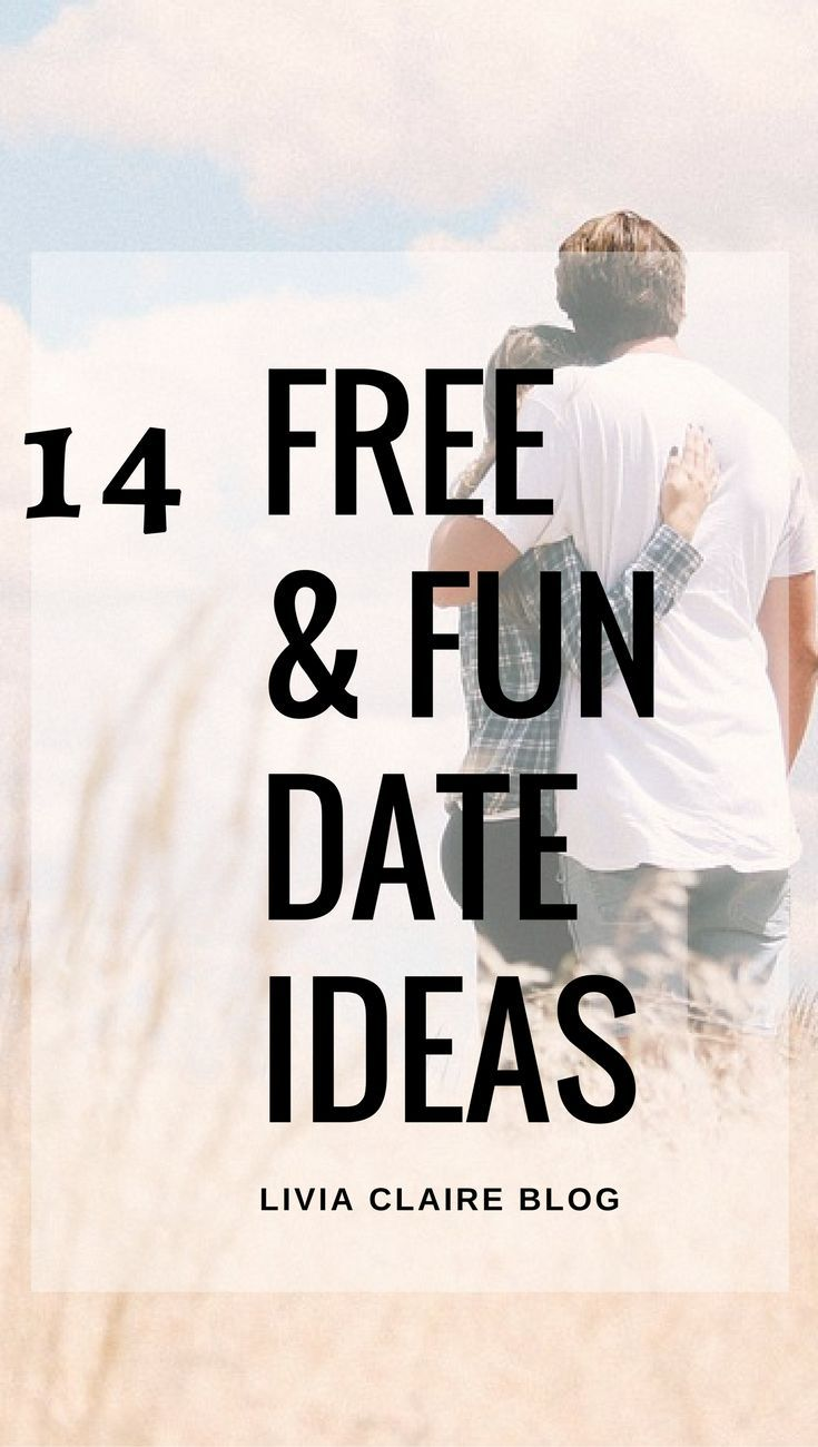 14 free and fun date ideas quality time