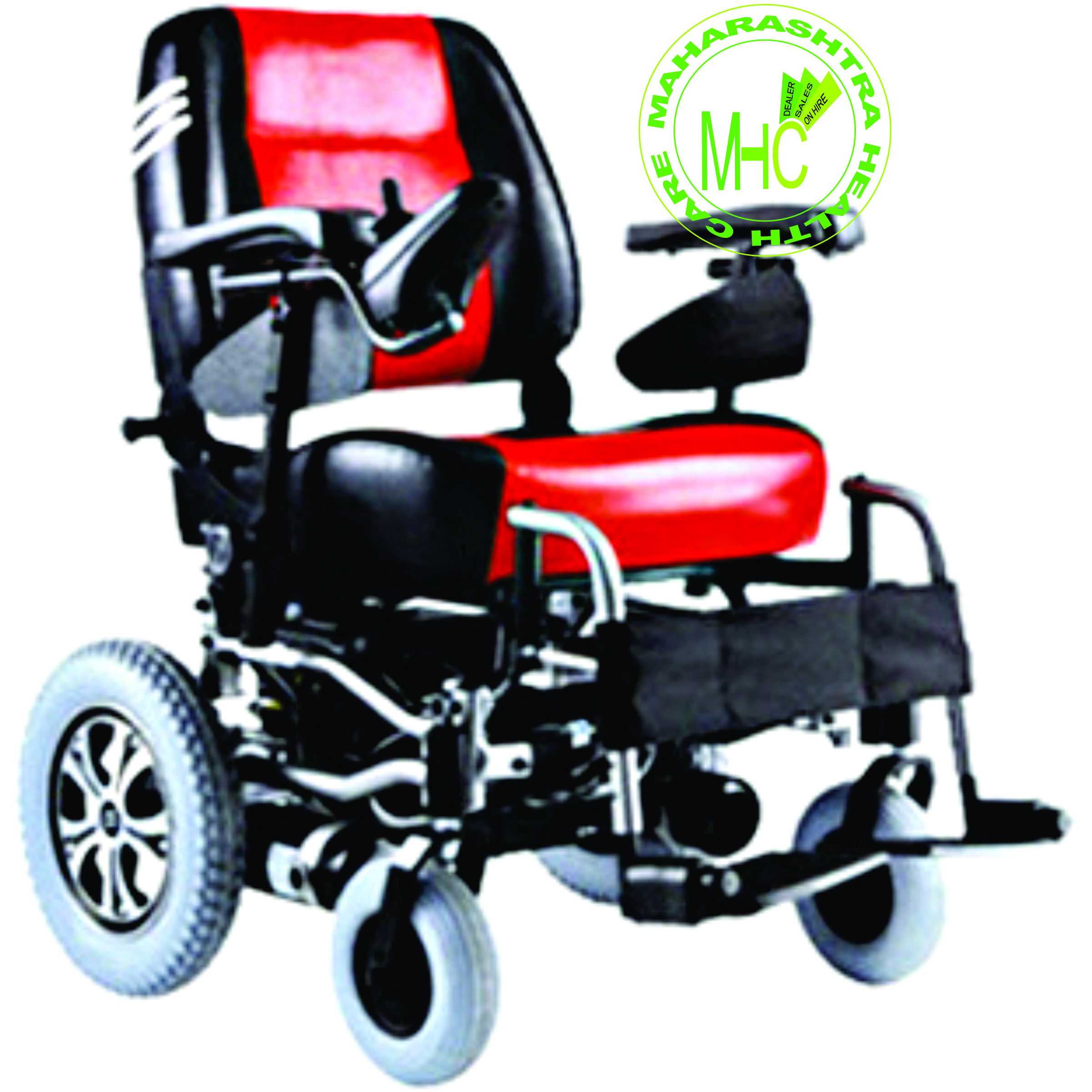 Electronic Wheel Chair Our clients can avail admirable Electric