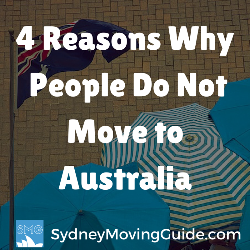 how to live in australia from overseas