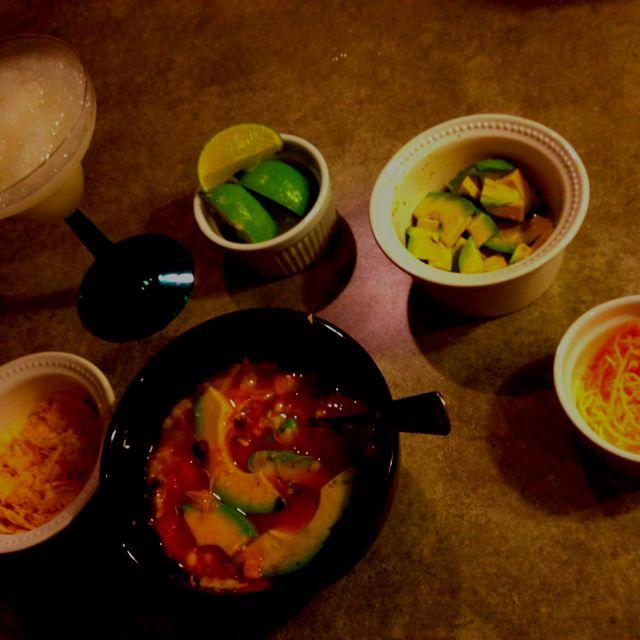 Tortilla soup so healthy httpfoodnetworkrecipesrescue tortilla soup so healthy httpfoodnetwork forumfinder Images