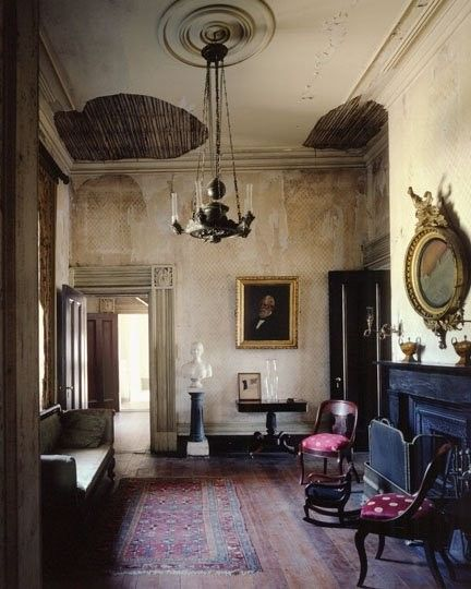 Marvelous Greek Revival Interior Design Southern | Southern Interior Designers Agree    Charleston Is The Most .