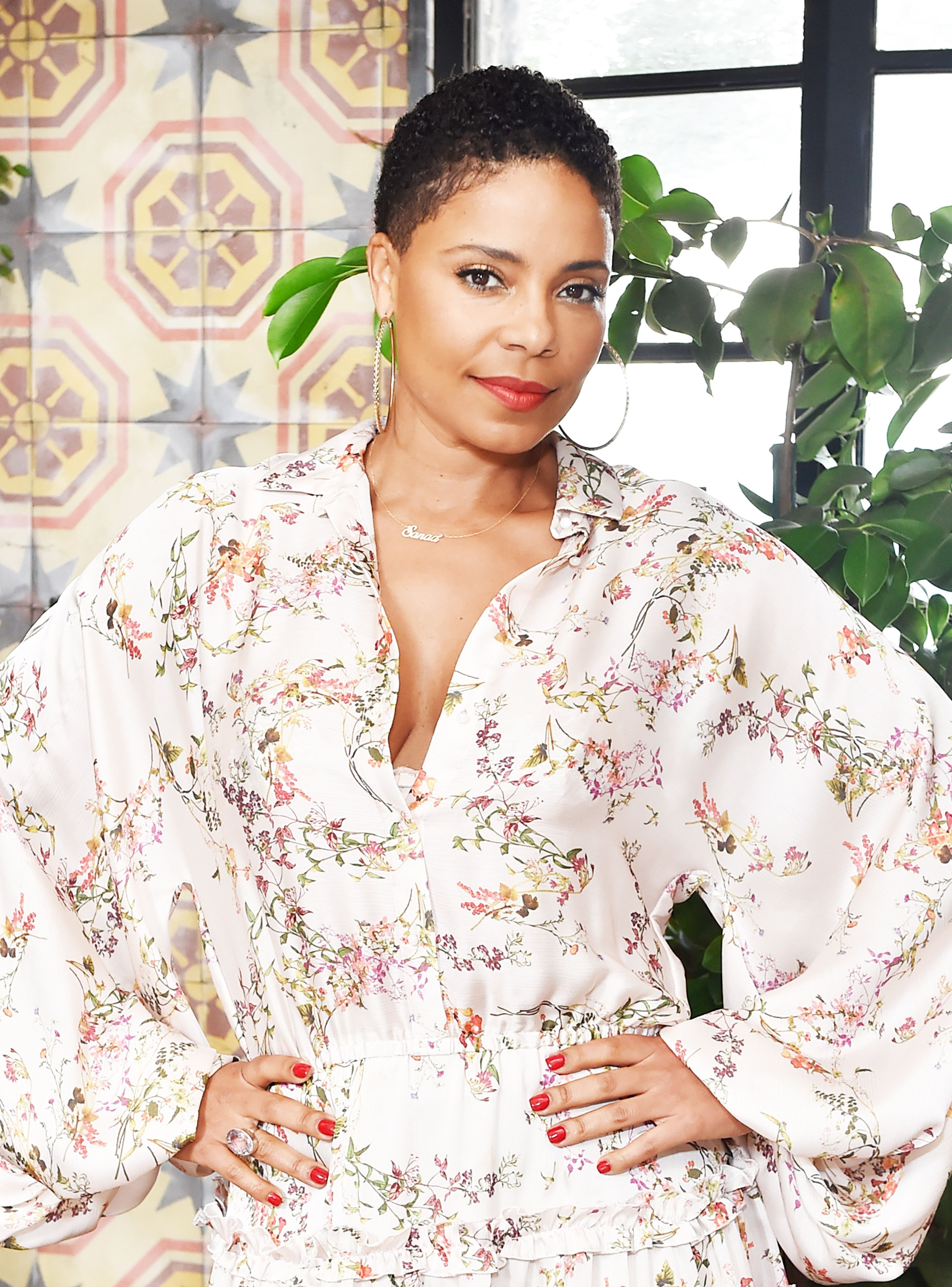 The 1 Beyonce Biter Culprit Just Broke Her Silence In 2020 Short Natural Hair Styles Beyonce Sanaa Lathan