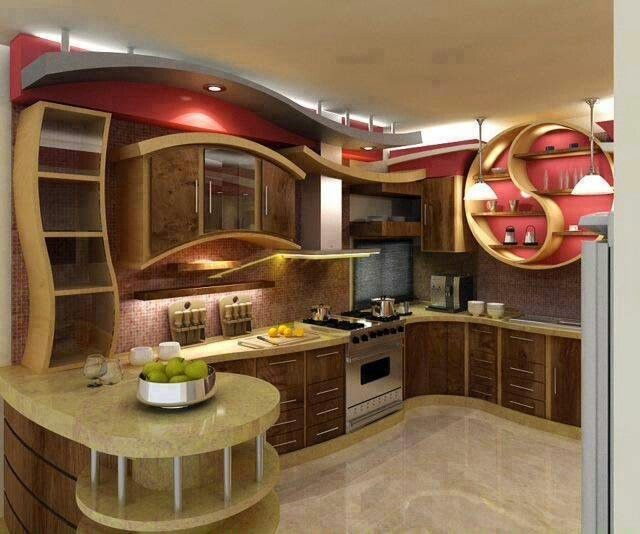 Wondrous Abstract Kitchen Living Better Now Home Decor In 2019 Download Free Architecture Designs Jebrpmadebymaigaardcom