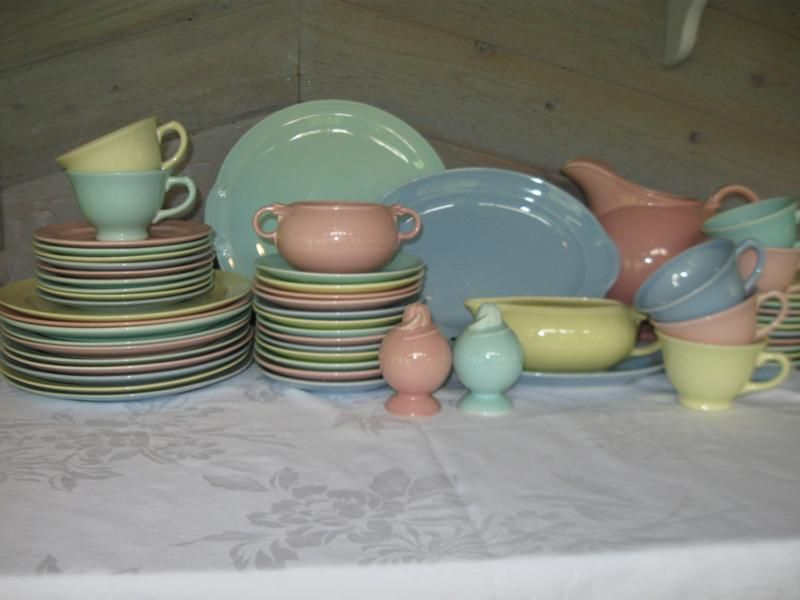Lu-Ray Dinnerware - Marty Monroe & Lu-Ray Dinnerware - Marty Monroe   Kitchen fun   Pinterest ...