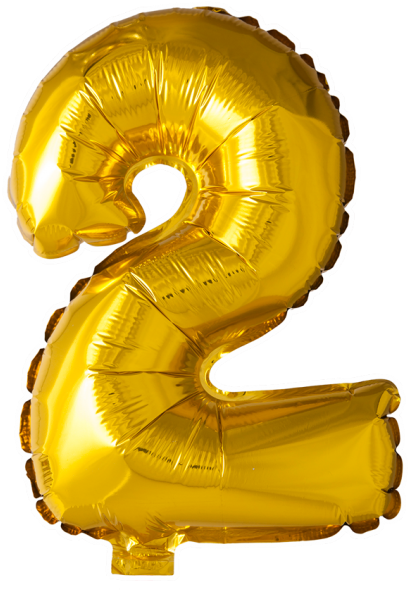 Gold Number 3 Inflatable Balloon Balloon Party Gold Birthday Foil Gold Number Transparent Background Png Clipart Silver Balloon Balloons Gold Balloons